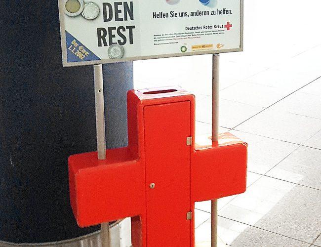 Spendenbox 3