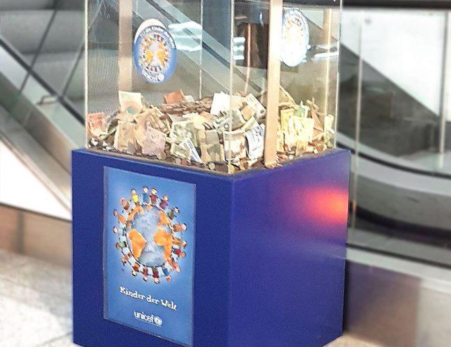 25.06.2018, Aachen: Coins